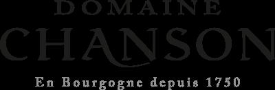 Logo Domaine Chanson