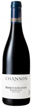 Bourgogne Pinot Noir Réserve du Bastion 2019