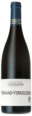 Pernand-Vergelesses Pinot Noir 2011