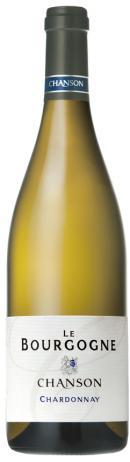 Le Bourgogne        Chardonnay 2004