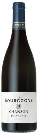 Le Bourgogne        Pinot Noir 2012