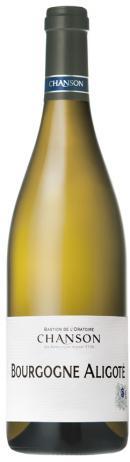 Bourgogne Aligoté 2003