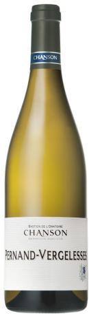 Pernand Vergelesses Chardonnay 2001