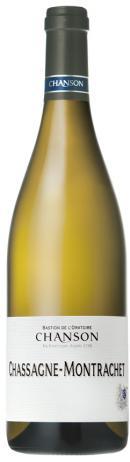 Chassagne Montrachet Chardonnay 2017