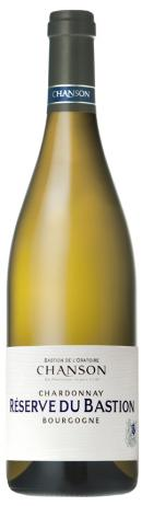 Bourgogne Chardonnay Réserve du Bastion 2011